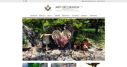 Blog-Me-Tender-arty-decoration-site